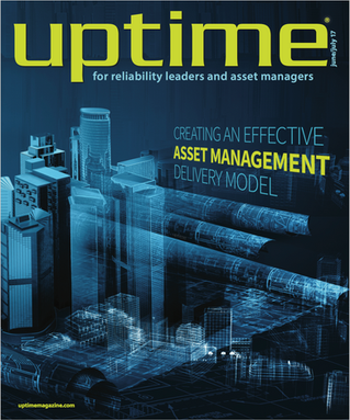 Creating an Effective Asset Management Delivery Model