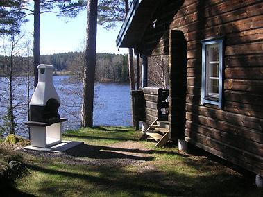 Timmerhöjden Nysjöns Fiske & Konferens