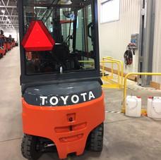 Toyota 8FBMKT30