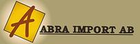 Logga - Abra Import