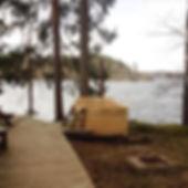 Bastu & Badtunnor Nysjöns Fiske & Konferens