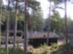 Tallparken 1 Nysjöns Fiske & Konferens
