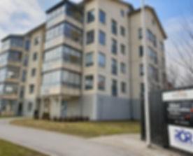 Byggföretag Norrköping, Byggföretag, Nova Projektpartner