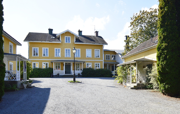 Eriksberg 1 | Åby