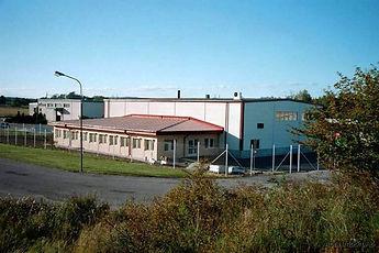 Abra Imports lokaler i Norrköping.