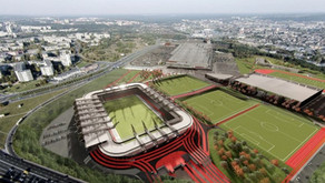 BaltCap wybuduje nowy stadion w Wilnie