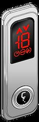 DK1800 Tek Çağrı Vectorel.png