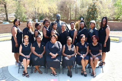 Raleigh Graduate Chapter
