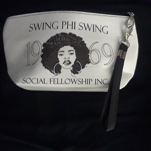 Swing Cosmetic Bag