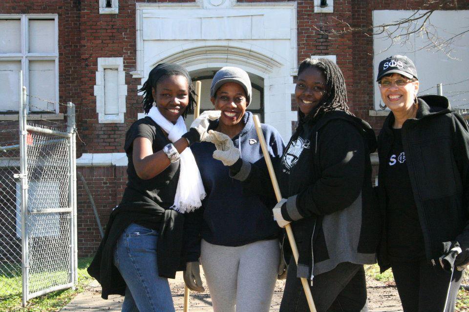 Atlanta Grad Chapter