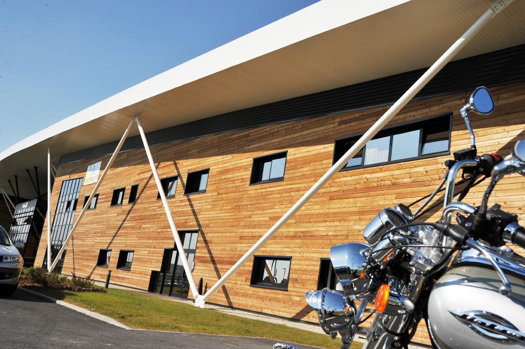 usine DEF à Pithiviers (45)