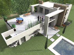 Villa dans le Loiret