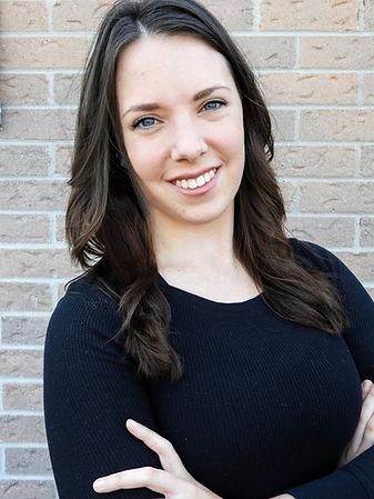 Melanie Alton, RMT