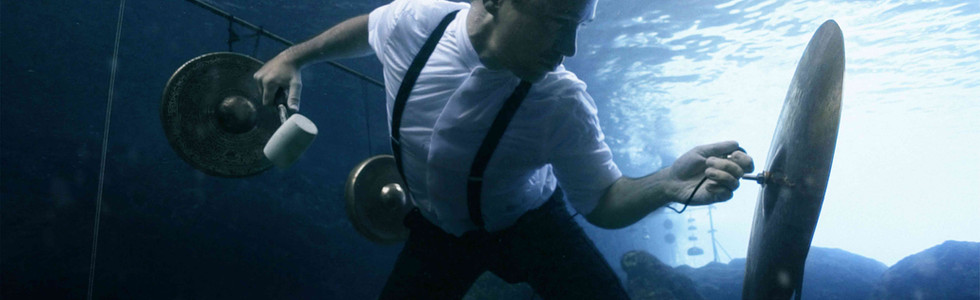 Drowned Requiem Morten Poulsen