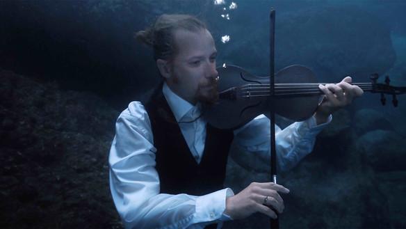 Drowned Requiem Robert Karlsson