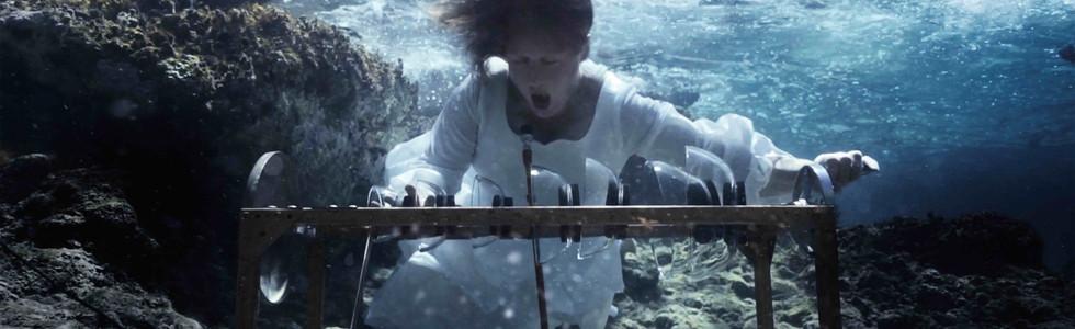 Drowned Requiem Laila Skovmand