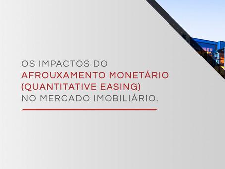 A flexibilização de medidas da Emenda Constitucional n.° 106 e seus impactos no mercado imobiliário