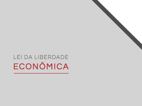 Lei da Liberdade Econômica é vista como aliada dos empresários