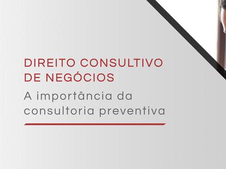 Conheça a importância da consultoria jurídica preventiva