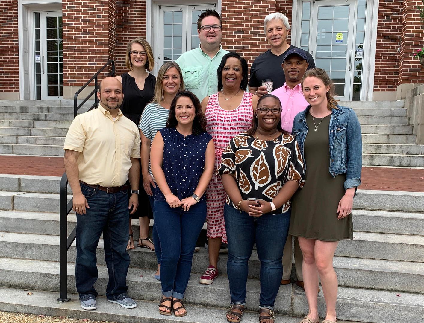 Auburn Diversity Task force at EJI.jpg