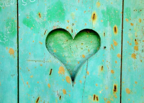 Austausch mit Herzmenschen