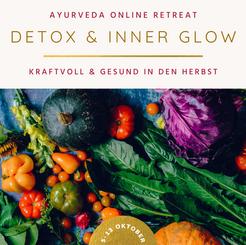 Detox + Inner Glow