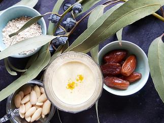 Hafer Porridge - Gesunde Power für deinen Tag