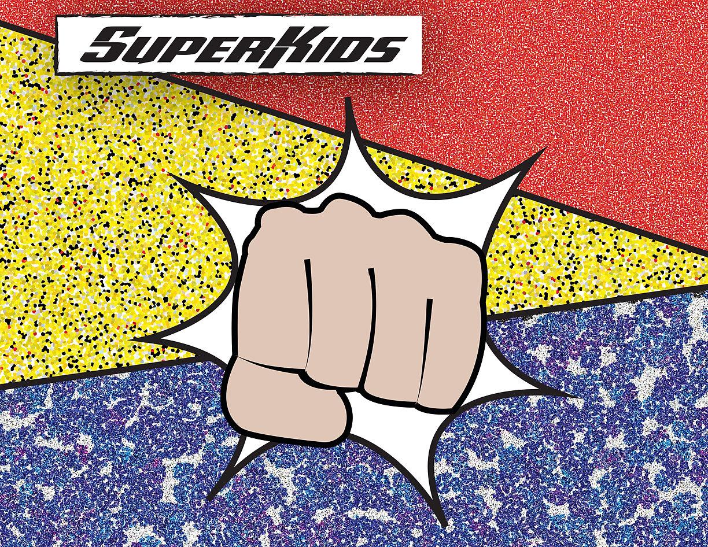 stephaniemdecker   SuperKids