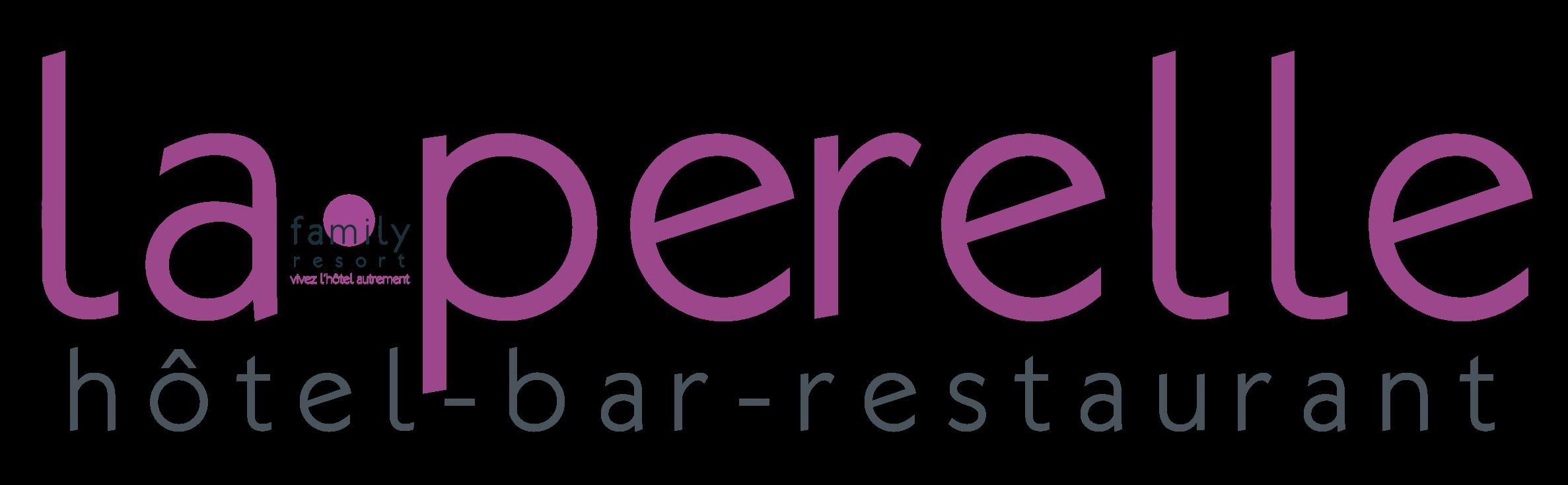 Logo la perelle