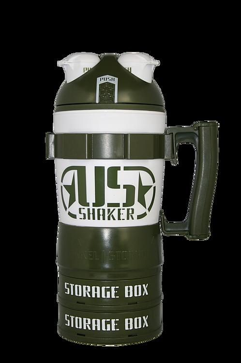 US-Shaker