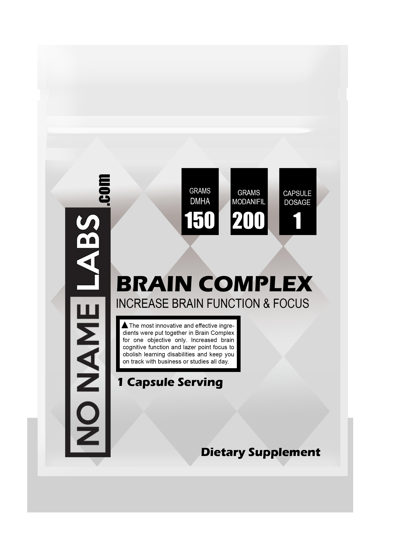 Brain Complex1