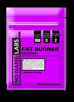 Fat Burner Complex