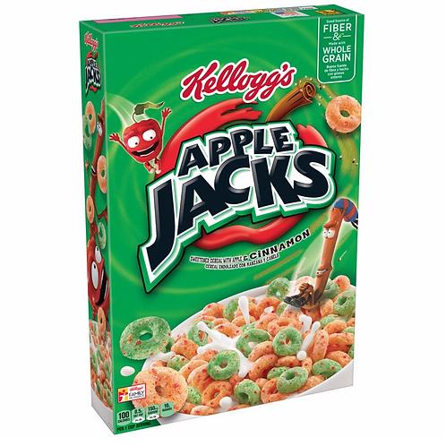 Apple Jacks - Kelloggs