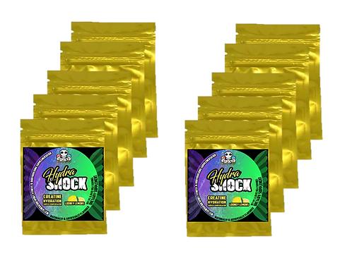 HYDRA SHOCK BLASTER 10-PACK