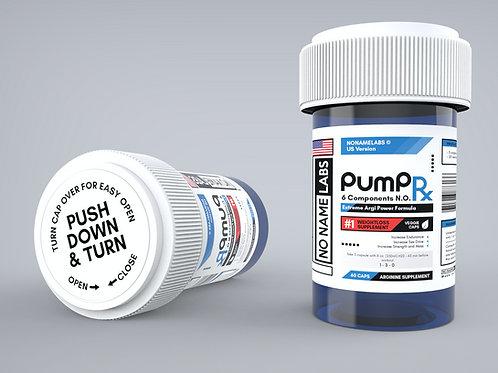 Pump RX