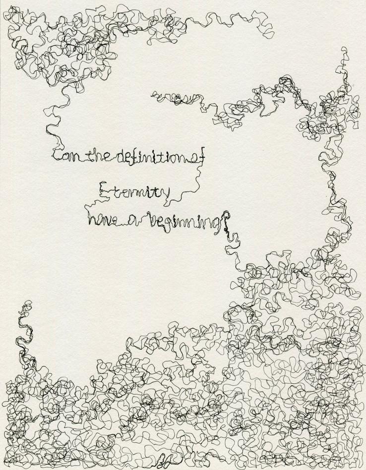 Day 3: Eternity