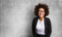 Supervisor in higher education (African American, female) who has discovered her authentic leadership style through coaching and training from Strengths University https://www.strengthsuniversity.org/