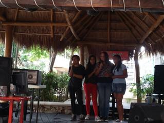 Karaoke day