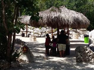 Yax Kin Cenote
