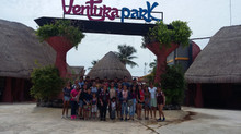 Ventura Park: The Last and Grand Field Trip of the School Year