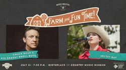 Farm and Fun Time