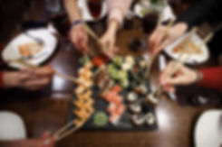 bigstock-A-Set-Of-Sushi-Rolls-On-A-Tabl-