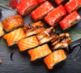 bigstock-Sushi-with-chopsticks-Sushi-r-2