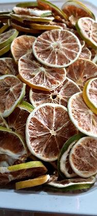 005-Limon Kurusu (100 gr özel ambalajında)