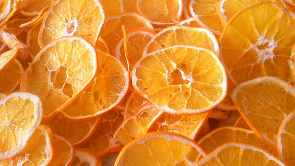 004-Portakal Kurusu (100 gr özel Ambalajında)