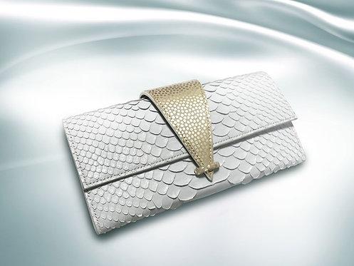 神話財布(パイソン)