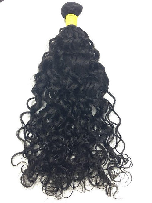Raw Indian Italian Curly Hair