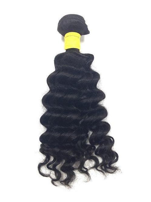 Raw Indian Deep Wave Hair