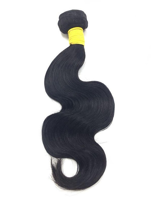 Raw Indian Hair Body Wave