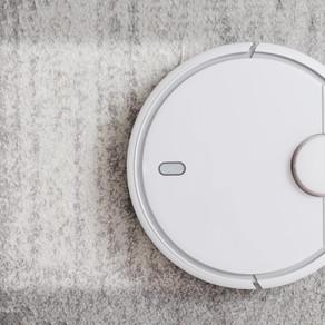 How Meditation is Like a Roomba